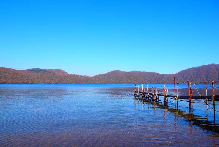 Lake Kuttara
