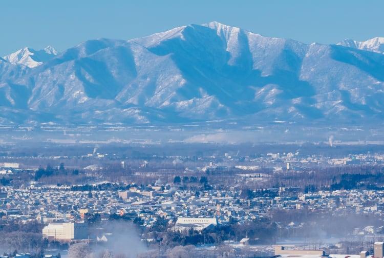 Obihiro Area