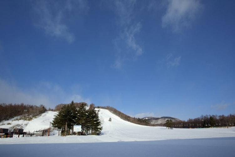 Kusatsu Ski Resort