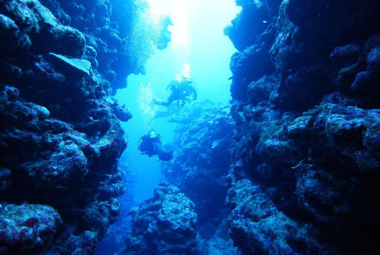 Yoron Island Area