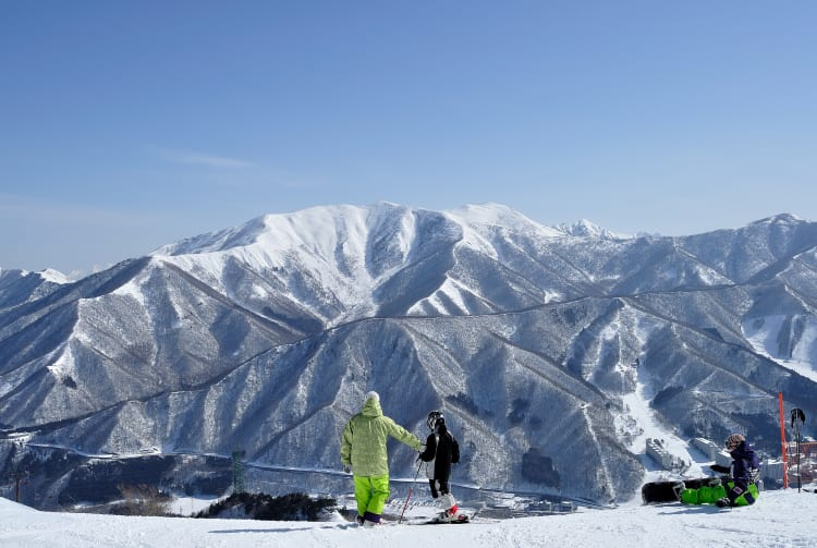 Naeba Ski-WIN