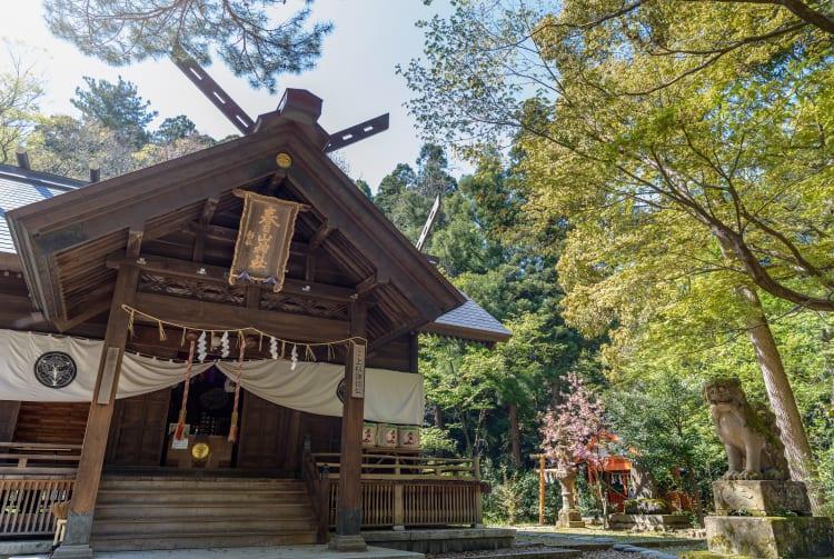 kasugayama castle