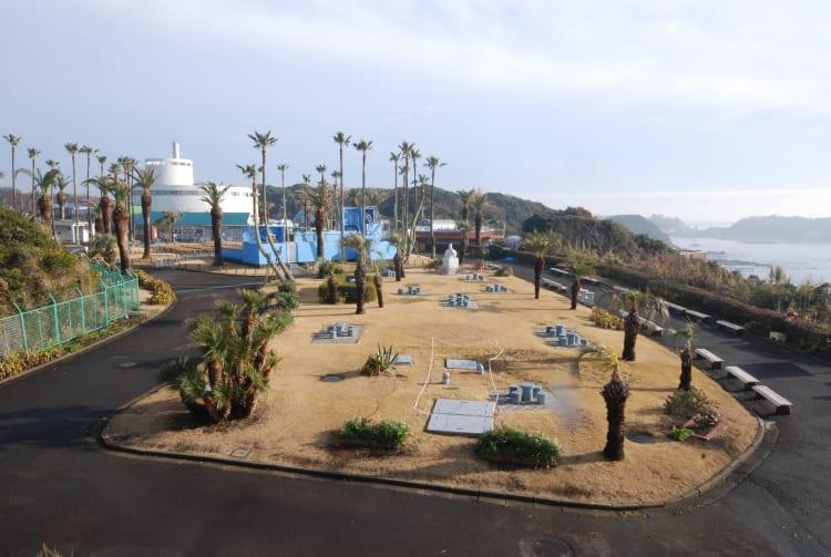 Keikyu Aburatsubo Marine Park