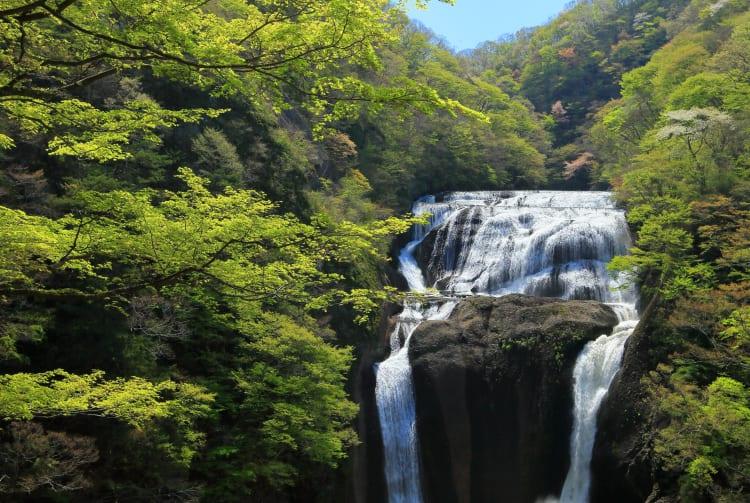 Oku-Kuji Area