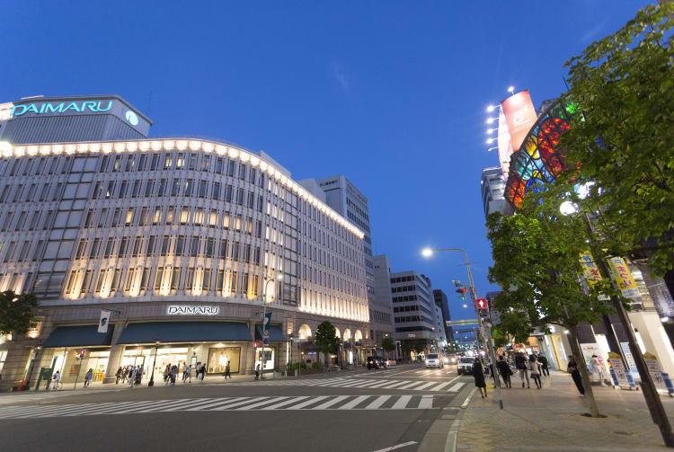 Motomachi -Hyogo