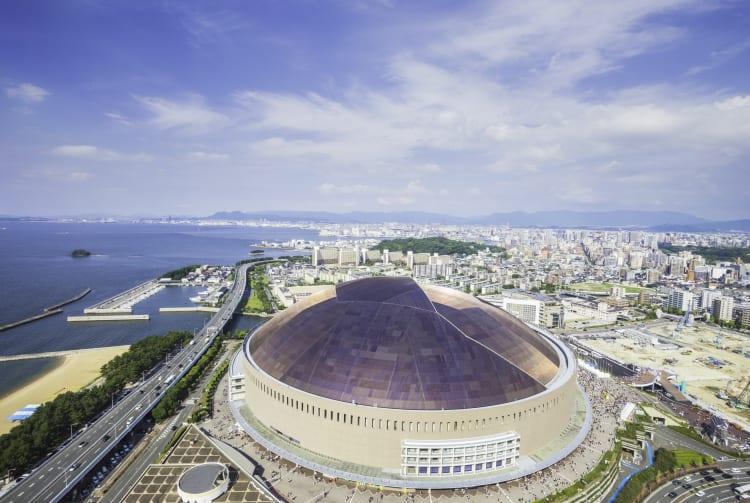 Fukuoka Dome