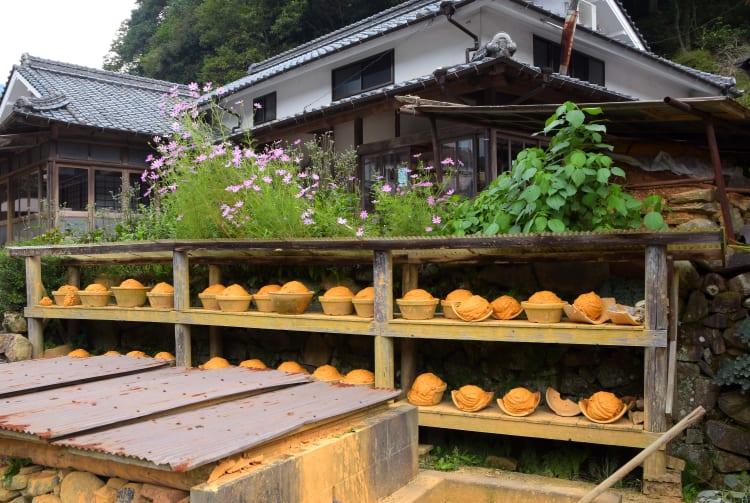 Ontayaki no Sato Ontayaki Pottery Village