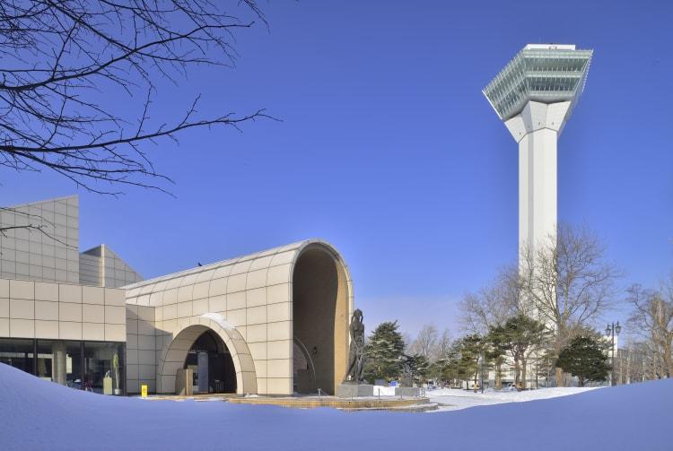 Hokkaidoritsu Hakodate Museum