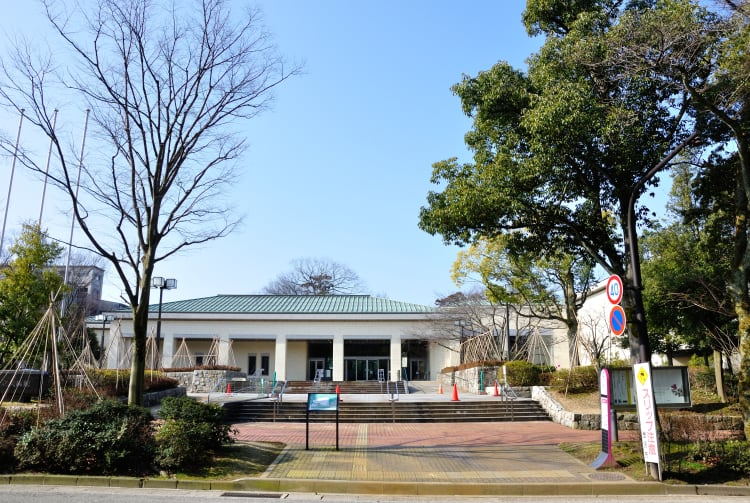 Ishikawa Prefectural Museum of Art