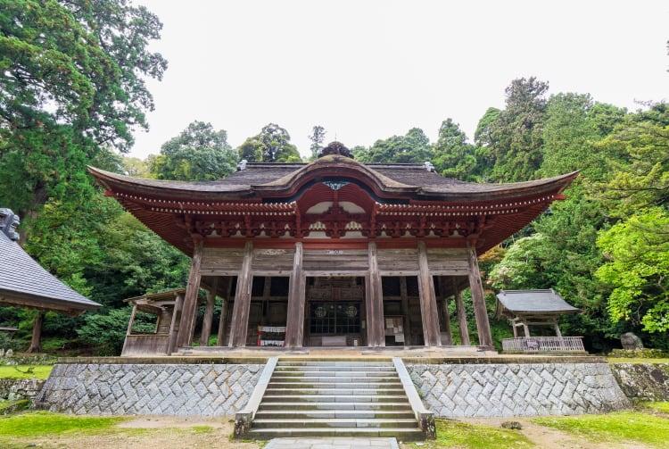 Gakuenji
