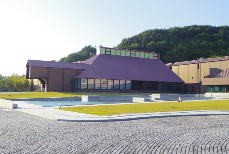 Fukushima Kenritsu Bijutsukan -Art Museum