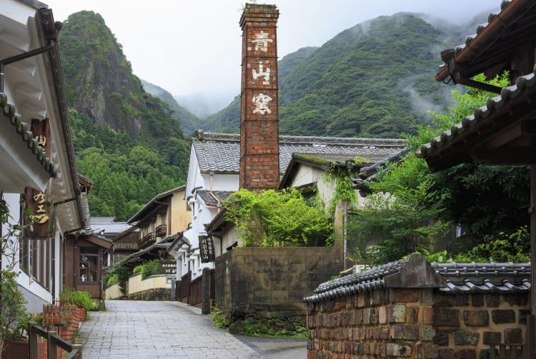 Okawachiyama Village