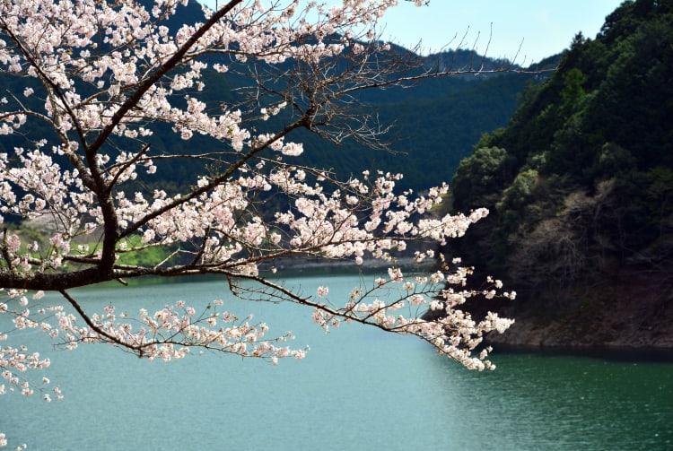 Shichikawa Reservoir