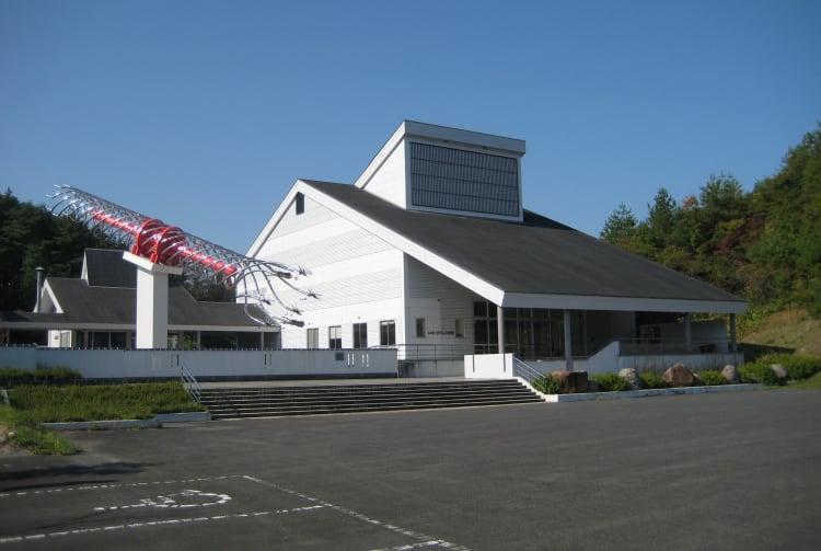 Okuizumo Tatara Sword Museum