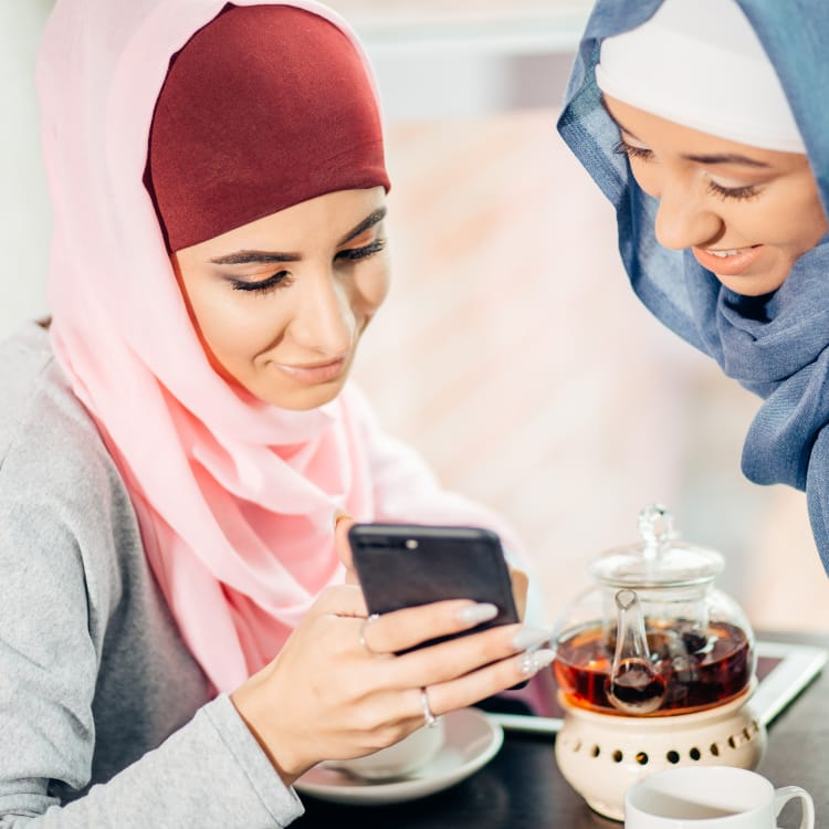 Muslim Travelers