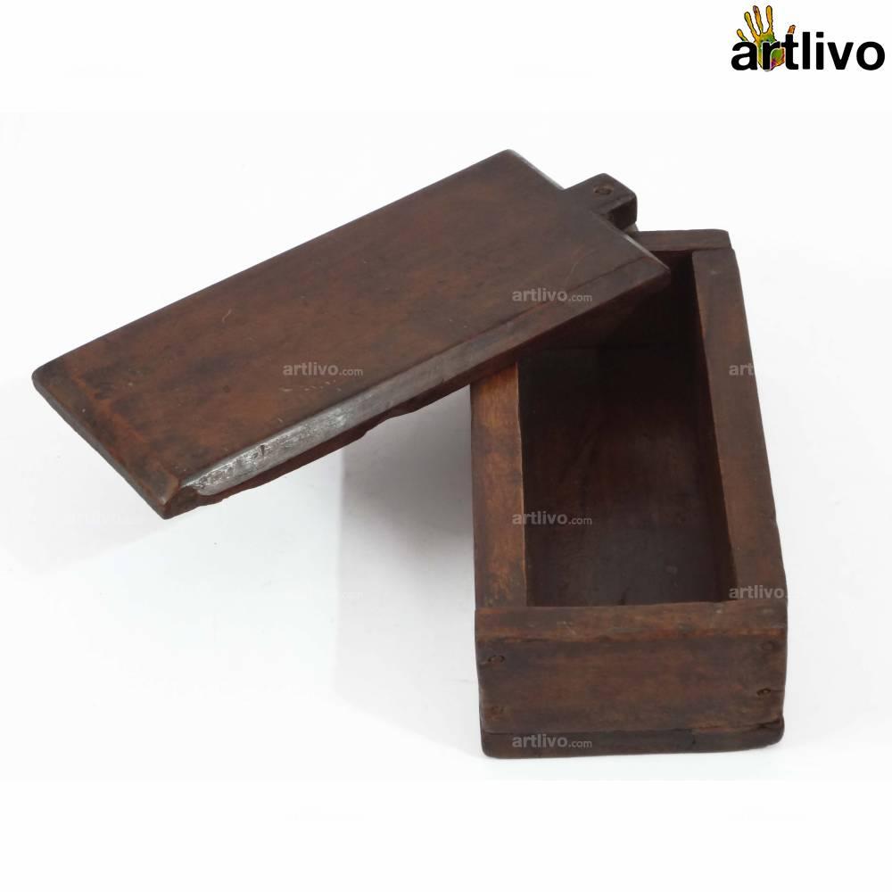 VINTAGE 1 Niche Spice Box