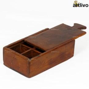 VINTAGE Spice Box - BO023