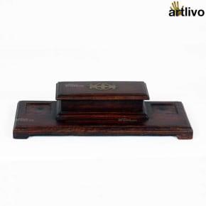 VINTAGE Desk Box