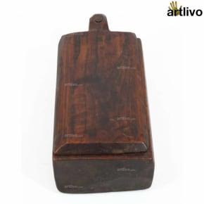 VINTAGE 2 Niche Spice Box Long - BO057
