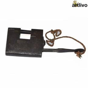 Vintage Lock - CU099