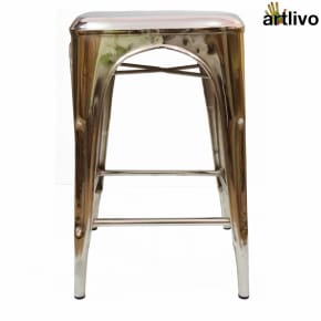 Shine French Bar Stool