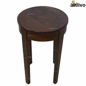 MERLOT Round Side Table