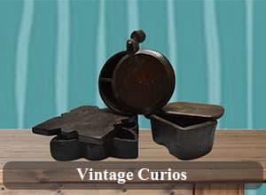 Vintage Curios