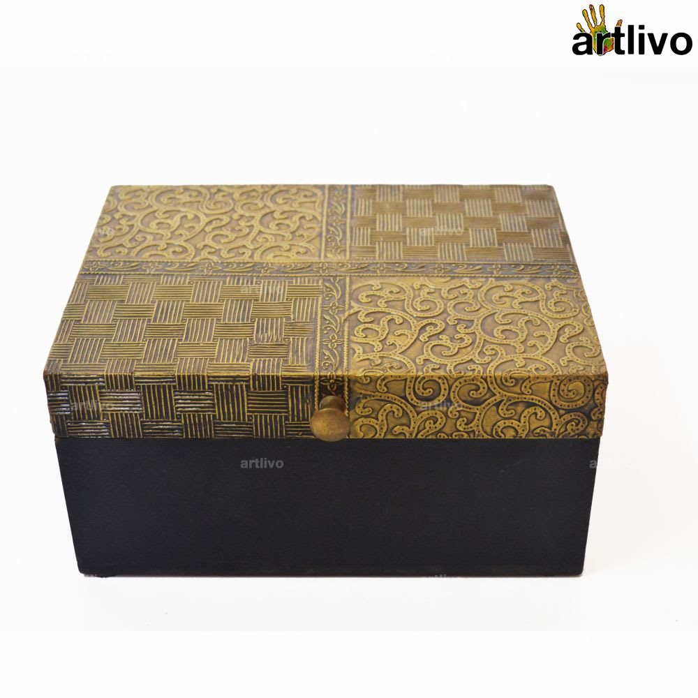 UBER ELEGANT Utility Box