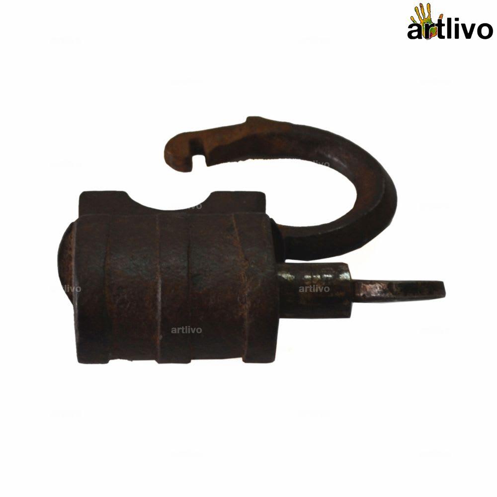 Vintage Lock - CU104