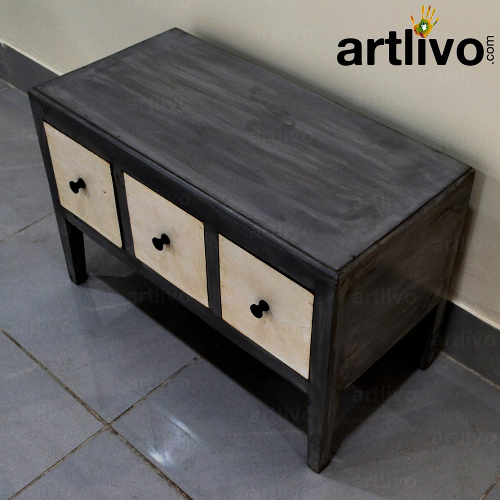 Athena TV Console Table