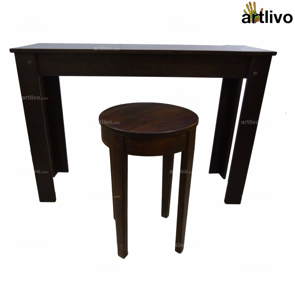 MERLOT Round Side Table