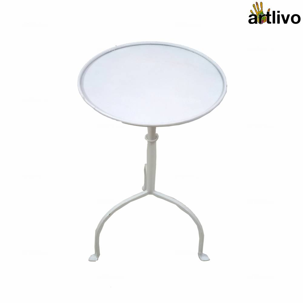 POPART White Side Table