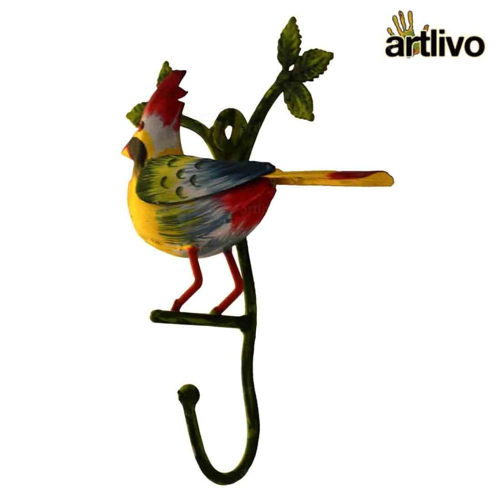 Iron Bird Hook