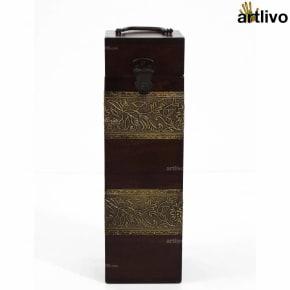 MERLOT Wine Box