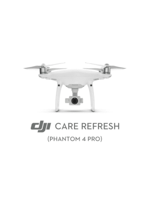 DJI Care Refresh for DJI Phantom 4 Pro