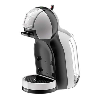 Dolce Gusto Mini Me (sort/grå)