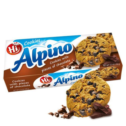 Hi Alpino Chocolate