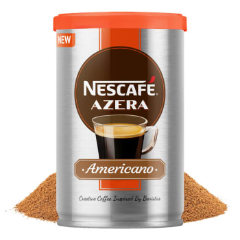 Instant Coffee 5 Different Items From 4495