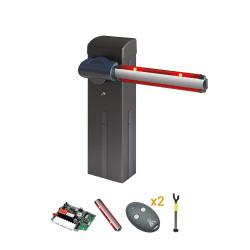 BFT Moovi 60 5 Metre Kollu Bariyer (Aksesuarlı Kit 2)