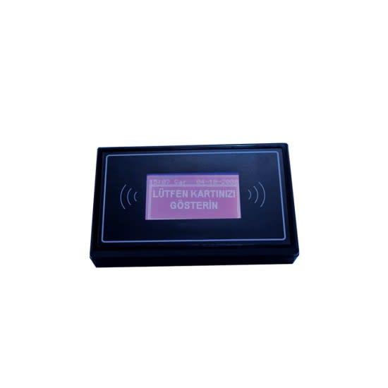 TD-553 Mifare Kart Okuyucu (RS232)