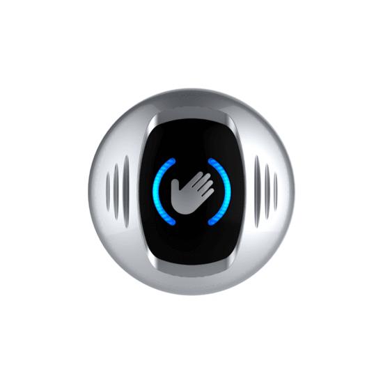 Kontal El Sensörü
