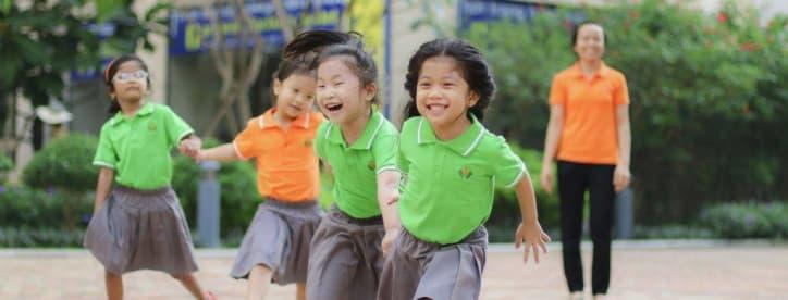 Review các trường mầm non, mẫu giáo, nhà trẻ Đồng Nai