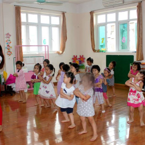 Trường mầm non Kid's Color