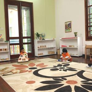 Trường Mầm non Hanoi Osaki Montessori