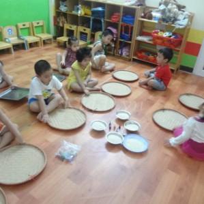 Hệ thống giáo dục BEEs' Education