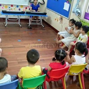 Trường Mầm non North Star Canada ( North Star Canadian Bilingual Kindergarten )