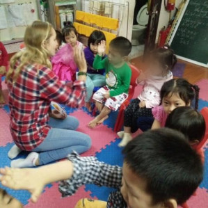 Trường Mầm non Nhật Mai