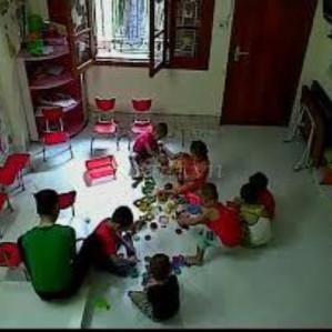 Trường mầm non tư thục Thương Giang