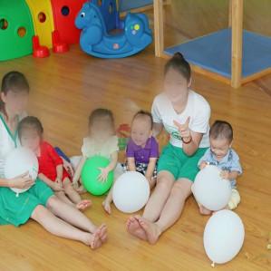 GreenWorld International Kindergarten
