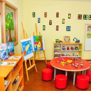 Trường mầm non Song ngữ Thăng Long Academy